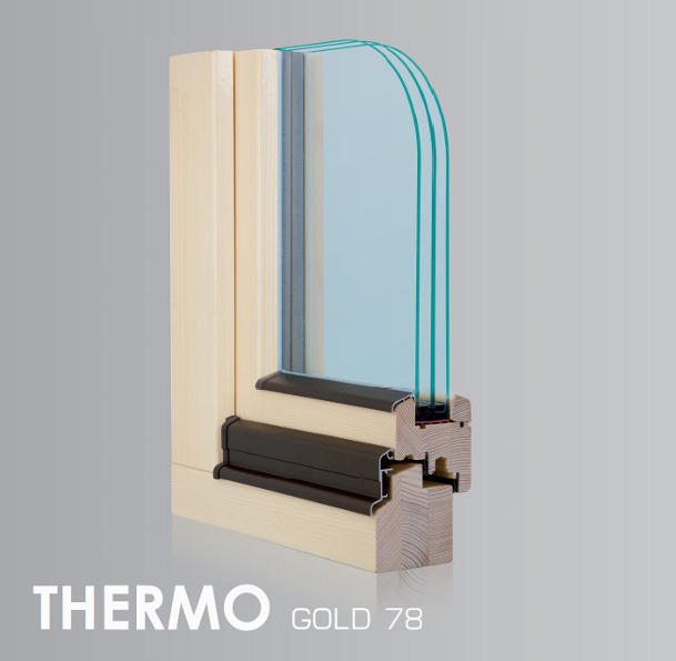 thermo gold