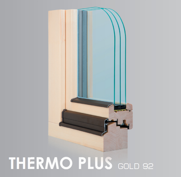 thermo plus gold
